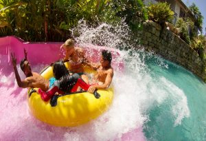 Let's Take A Trip To Waterbom Bali And Enjoy The Excitement Of Playing At Asia's Largest Water Park