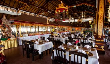 Get Our Special Offer For Lunch Package at Grand Puncak Sari Restaurant 2, Kintamani