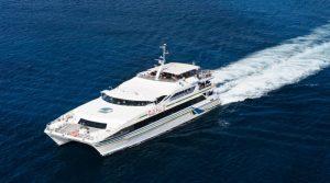 Hot Deal! Lembongan Island Reef Cruise By Bali Hai Cruises