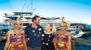 Special Deal Today For Sunset Dinner Cruise By Bali Hai Cruises