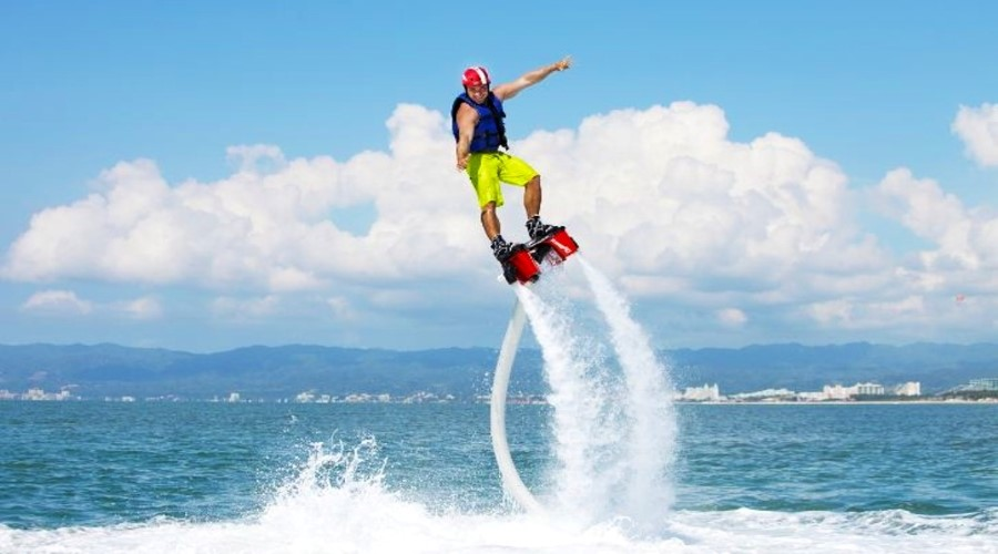Get Our Special Discount For Watersport Tanjung Benoa By BMR Dive & Watersport Bali