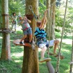 Enjoy Our Special Deal For Bali Treetop Adventure Park