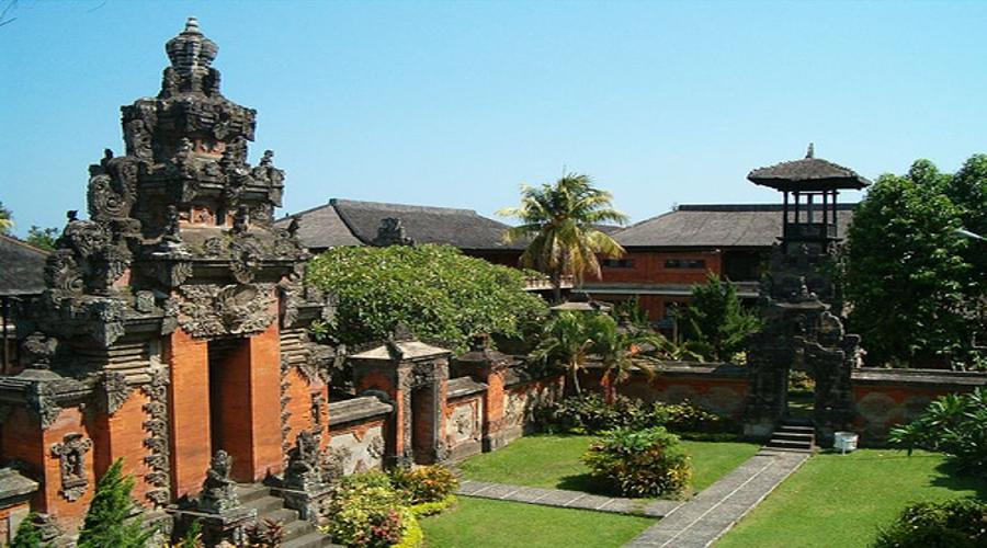 Enjoy Tour to Bali Museum in The Heart of Denpasar City