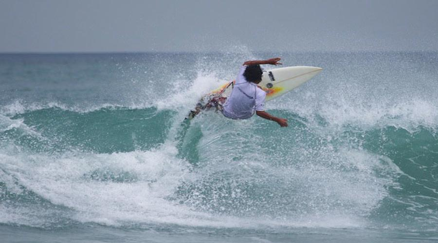 Visit Medewi Beach, One of The Most Popular Surf Point in Western Part of Bali Island