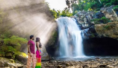 Grab Our Special Offer! Best of Ubud Attractions: Private All-Inclusive Tour