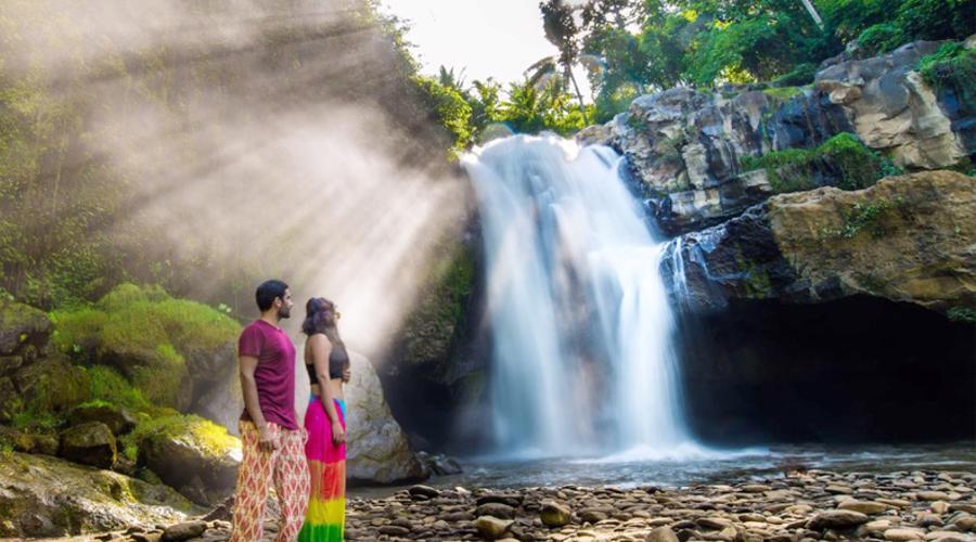 Bali Half Day Tours By Enjoy Kuta