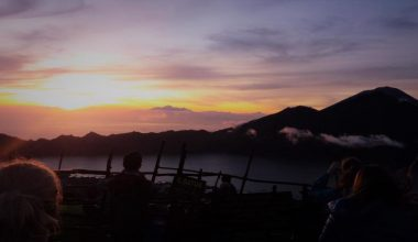 Get Our Special Discount For Mount Batur Sunrise Trekking and Swim By Bali Eco