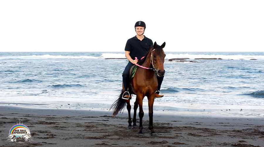 Enjoy Our Special Offer For Full Riding Experience at Bali Horse Riding by True Bali Experience
