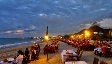 Enjoy Our Special Offer for Dinner Seafood Jimbaran at Bintang Laut Jimbaran Restaurant