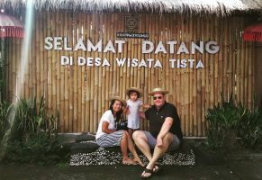 Tista Tourism Village