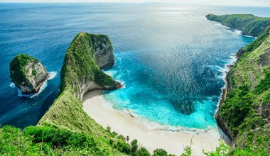 Enjoy Our Special Offer For West Trip - One Day Trip Nusa Penida Tour Package