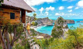 Nusa Penida Tour By Bali Funtasea