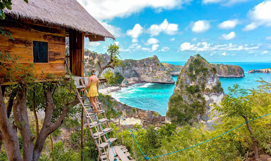 Nusa Penida Day Tour – East Trip With Return Transfers by Bali Eka ...