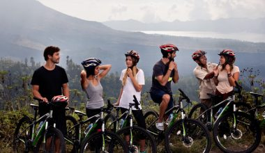 Get Our Special Discount For Mountain Cycling By Mason Adventures Bali