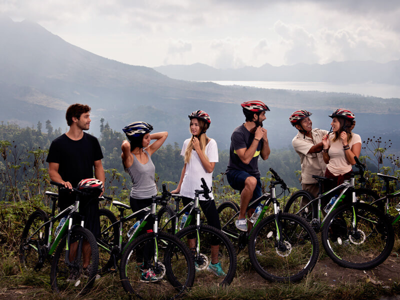 Cycling Adventures By Mason Adventures Bali
