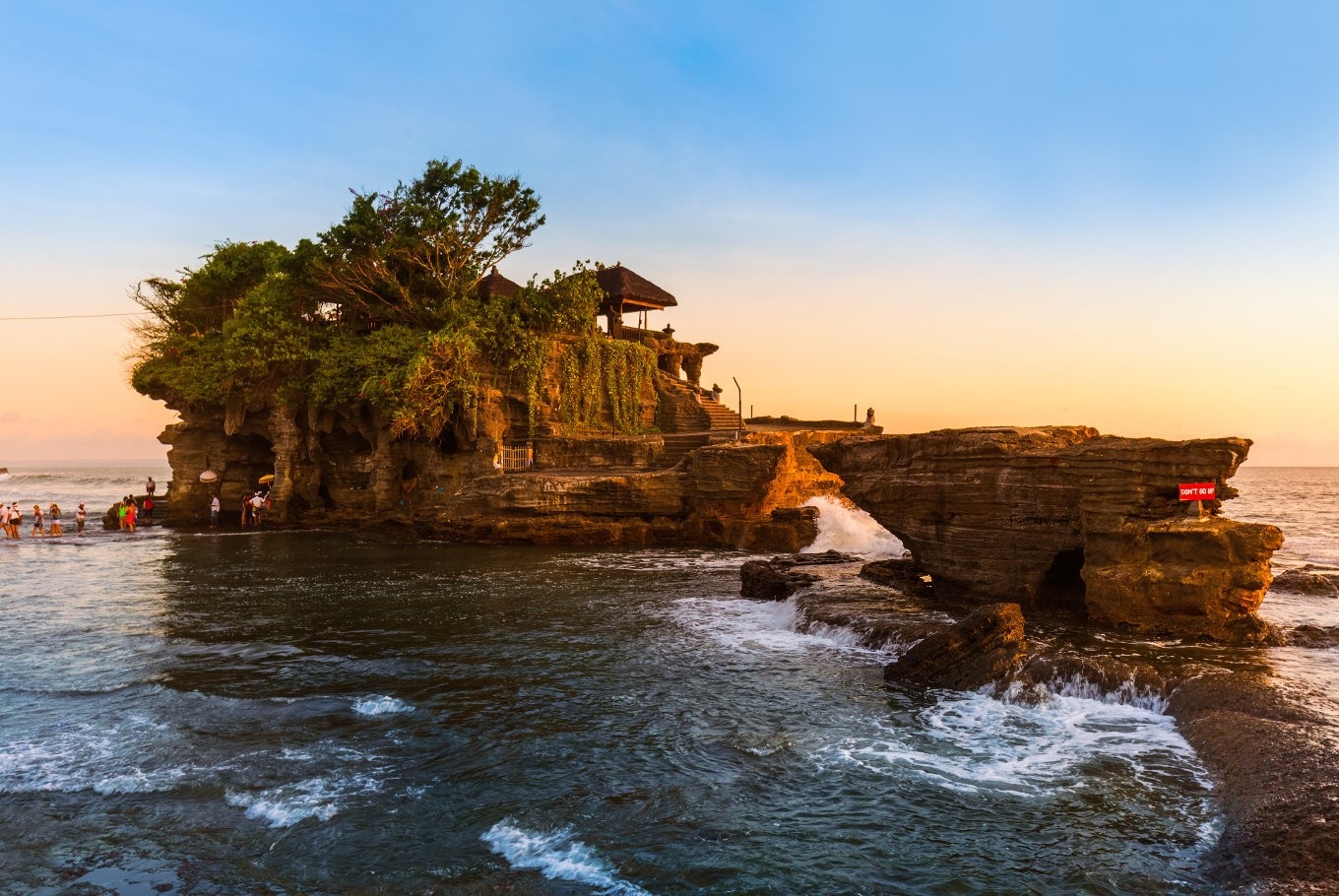 Bali Full Day Tours By Enjoy Kuta
