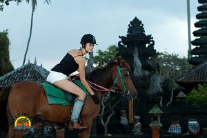 Bali Horse Riding By True Bali Experience