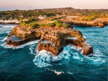 Nusa Lembongan Tours By Bali Funtasea
