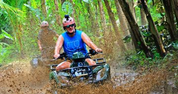 ATV Ride By Bali Toekad Adventures