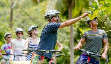 Enjoy Our Special Offer Today! Ubud Adventures Cycling By Bali Eco Cycling