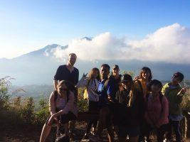 Mount Batur Trekking By Bali Eco Cycling