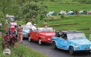 VW Safari Tour By True Bali Experience