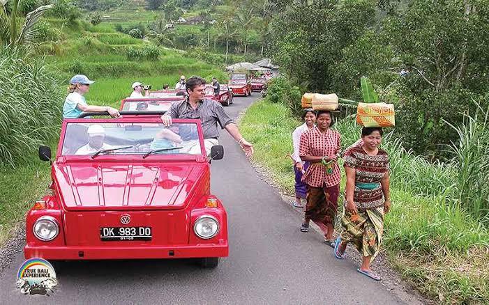 VW Safari Tour By True Bali Experience