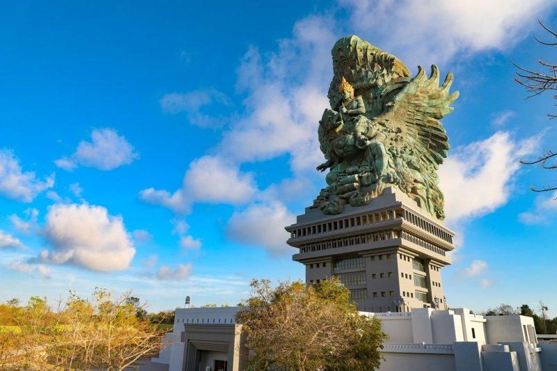 GWK Bali - Garuda Wisnu Kencana Cultural Park
