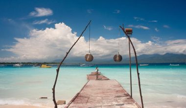 Hot Deal For Lombok Tour, Gili Trawangan One day Tour