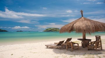 Lombok Tour Packages