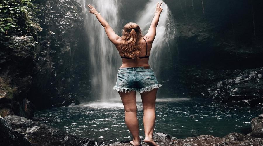 HOT DEAL! Private Full Day West Bali Tour With Waterfall Visit