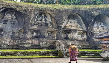 Hot Deal! Enjoy Private Full Day Tour: Balinese Temples and Rice Terraces