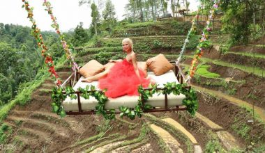 Get Special Discount For Aloha Ubud Full Active Package by Aloha Ubud Swing