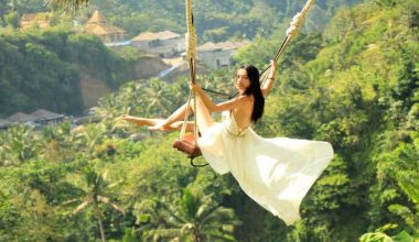 Special Offer! Enjoy Aloha Ubud Active Package by Aloha Ubud Swing