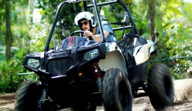 SPECIAL OFFER! Jungle Buggies Adventures in Ubud, Bali