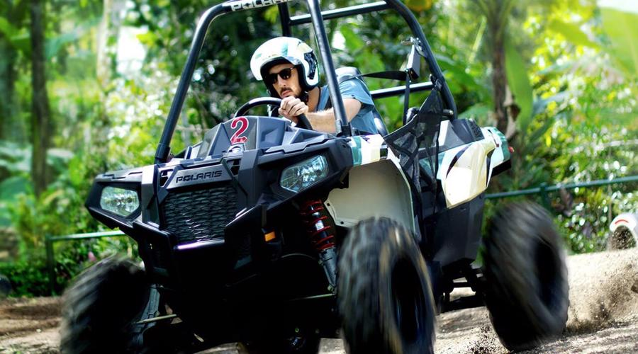 Mason Jungle Buggies Bali
