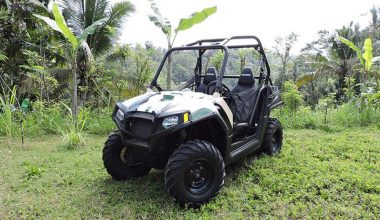 Get Special Offer! Book Tropical Trekking & Jungle Bunggies - 2 Laps by Mason Jungle Buggies Bali