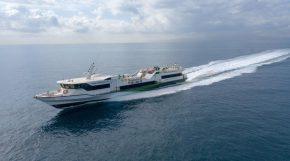 Gilis, Lembongan & Nusa Penida Fastboat By Bali Eka Jaya