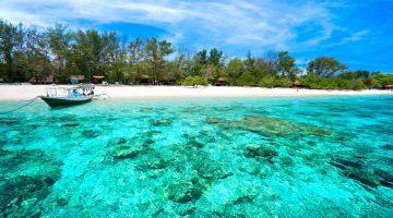 Gilis & Lembongan Tour By Bali Eka Jaya