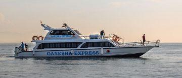 Nusa Penida Fastboat By Ganesha Express